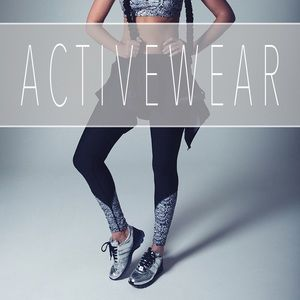 Shoes - Activewear 😊